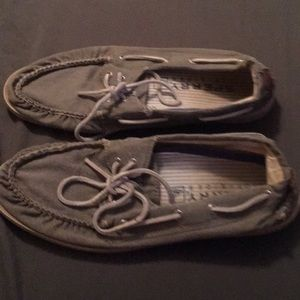 Men's 10.5 sperry top-sider